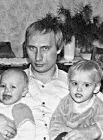 Факты из жизни старшей дочери Путина