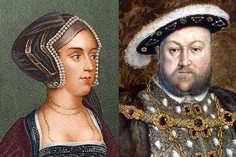 Сила любви: пять браков, изменивших ход истории