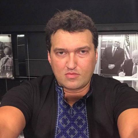 Беспамятный внучок жаждет победы над Россией | Юлия Витязева