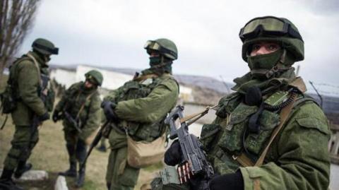 В России предупредили Киев по поводу Донбасса