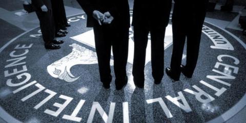 В рассекреченных архивах ЦРУ…