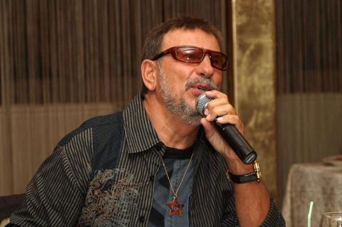 Михаил Звездинский