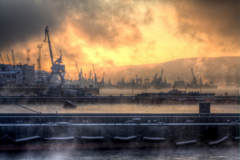 Арктическое спасение России:…