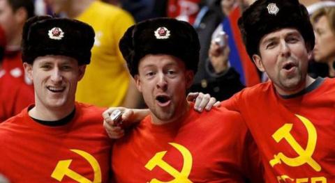"""Олимпиада-2018: """"Под флагом …"""