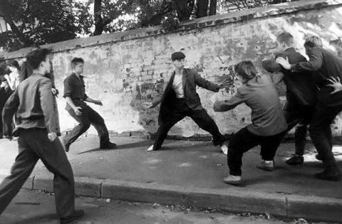Самые опасные банды в СССР