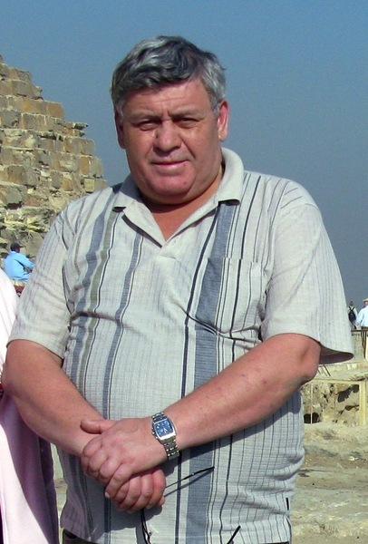 Борис Чуриков