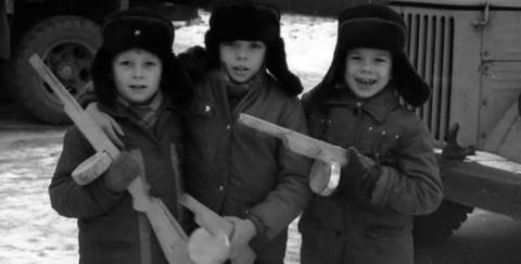 Почему дети в СССР были другими?
