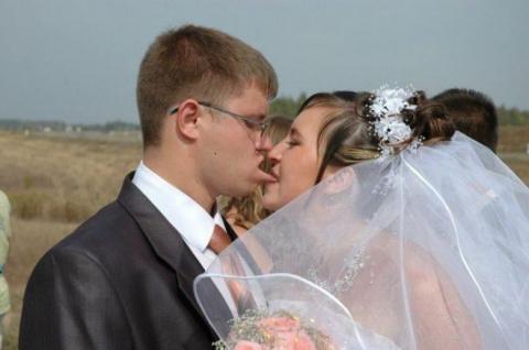 Свадьба пела и плясала. Отли…