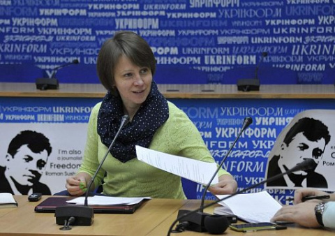Киев готовится официально за…