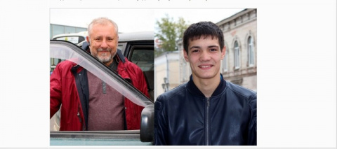 Под Иркутском юный боксер и …