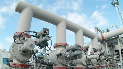 S&P: экспорт газа из РФ в Европу может быть прерван из-за санкций США