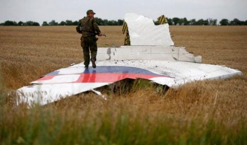 Новые улики в катастрофе МН17: почему Нидерланды замалчивают правду
