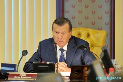 """""""Газпром"""" тщетно пытается заставить заплатить Северный Кавказ за газ"""