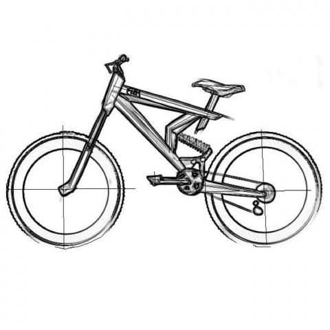 Про покупку велосипеда и не только