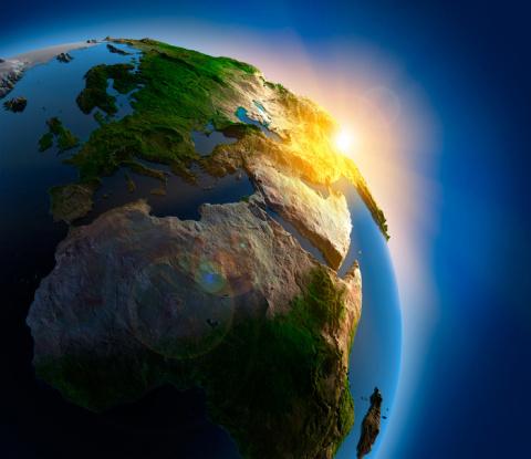 10 секретов нашей планеты, о…