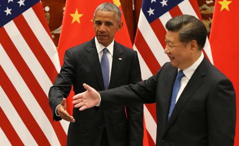 Как понимают мировое лидерство Китай и США?