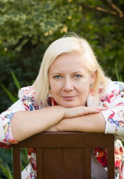 Интервью Юлии Тадеуш - хозяйки знаменитого на всю Европу сада. И конечно же, прекрасные фотографии