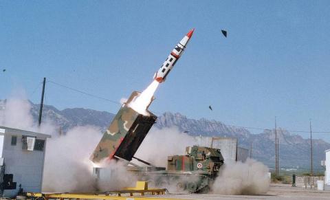 Новые американские ракеты мо…