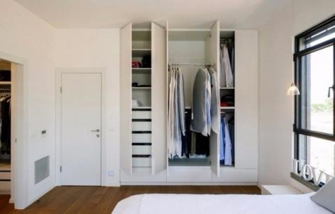 5 ошибок в планировании гардеробной: как их избежать?