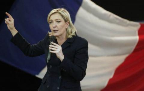 Ле Пен: ЕС умер, но еще не п…