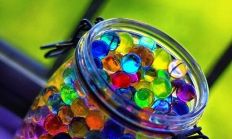 1000 шариков — или на что мы…