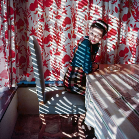 Удивительно яркие ретроснимки Жака-Анри Лартига, сделанные как будто вчера