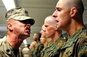 Исповедь офицера Морской пех…