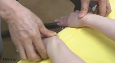 Быстрое похудение живота или как японцы советуют худеть.