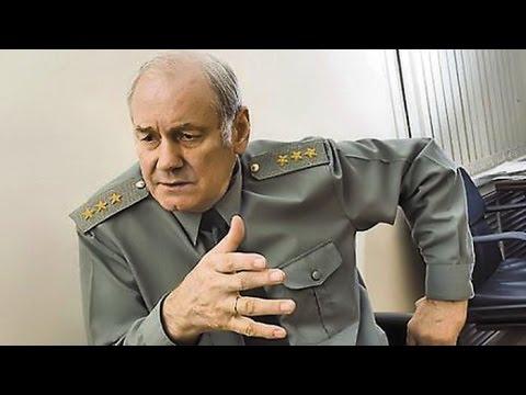 Шокирующее признание Леонида Ивашова о причинах вступления РФ в сирийский военный конфликт