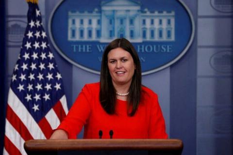 Белый дом: США не объявляли войну КНДР, это абсурд