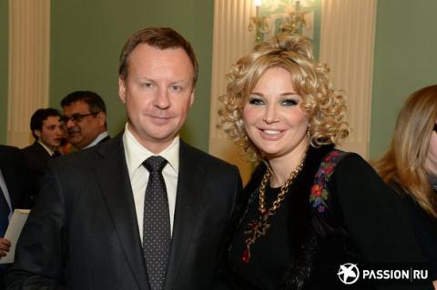 Мария Максакова будет бороться за наследство убитого мужа