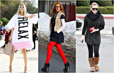 Одежда, которая не нравится мужчинам
