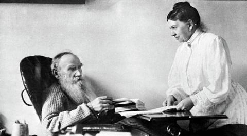 25 любимых книг Льва Толстого