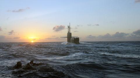 NASA и ВМС США помогут Арген…