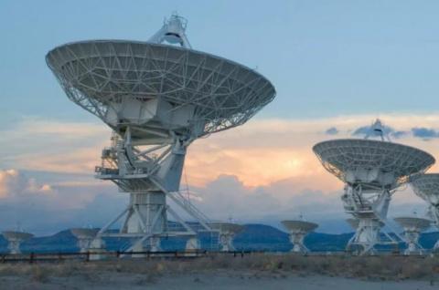 Астрономы нашли «домашний адрес» загадочных радиосигналов