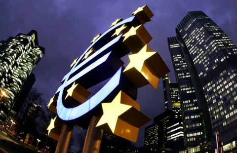 ЕЦБ сохранил базовую процент…