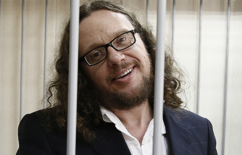 Бизнесмен Полонский, похитив…