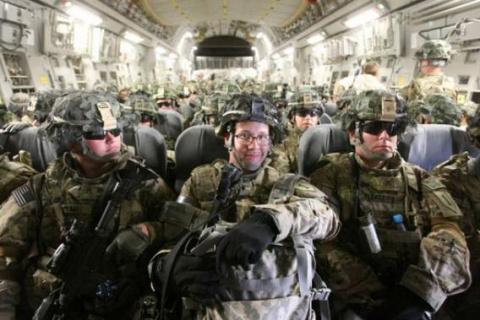 Forbes: Американская армия н…