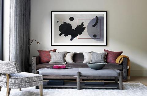 Утонченный дизайн от Natalia Miyar