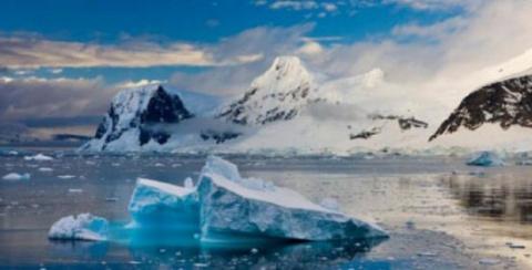 Найденный под Антарктидой ву…
