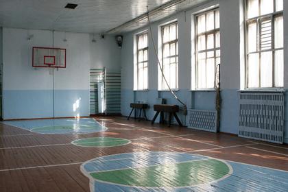 В Чите школьница сломала поз…