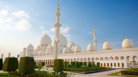 Самые популярные достопримечательности ОАЭ
