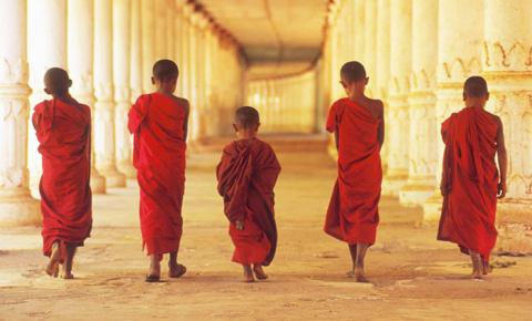 Тибетский взгляд на воспитан…