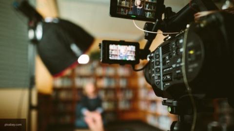 В Калининградской области хотят создать собственную кинокомпанию