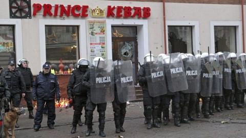 Око за око: Польша мстит мигрантам