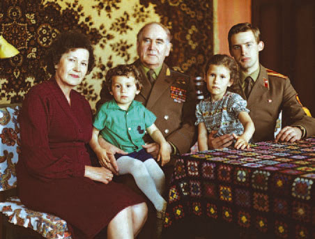 Николай Дмитриевич Кузнецов – Генеральный конструктор и Человек