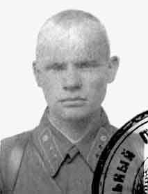 Шумилин А.И. Ванька ротный фронтовые мемуары (1941-1945)