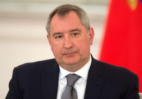 Рогозин прокомментировал отк…