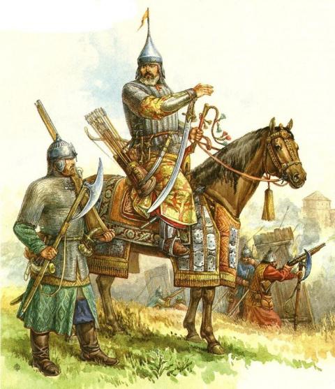 Сколько стоила средневековая…