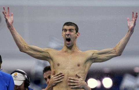 На Олимпиаде в Рио побит рек…